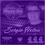 Move On // 111 // Sergio Helou