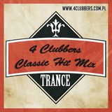4Clubbers Classic Hit Mix Trance (2013)