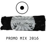 Mix Dubplate 2016 /// PhOniAndFlOrE