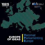 Europa ideja e10 - Inicijativa mladih za ljudska prava, 01.09.2019.