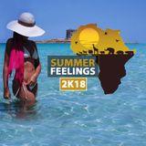 Summer Feeling 2018 - Afro House