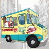 Mick Boogie & Jazzy Jeff - SummerTime 3 MixTape (2012)