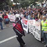 Manifestation du 15 septembre 2016 contre la Loi Travail : un baroud d'honneur ?