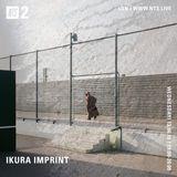 Ikura Imprint - 13th June 2018