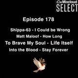 The DJ Struth Mate Show - Episode 178