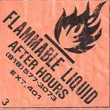 Doc Martin @ Flammable Liquid, L.A., USA 11.1991