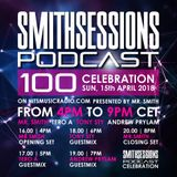 Andrew Prylam - Smith Sessions 100 Celebration (15-04-2018)