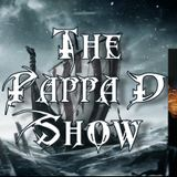 The Pappa D Show January 24th