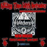 12/6/16 - Killing Time With Hatewar on Los Anarchy Radio - New Fucking Music