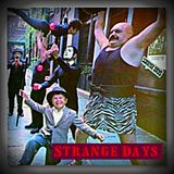Strange Days Episode 4