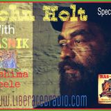 John Holt Special.. Liberated radio.