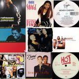 R&B MIXTAPE Vol.2 (side-A)