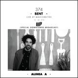 Alinea A #374 Bent