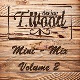 Mini - mix Vol.2 (Ragga)