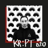 KR:PT (Secret Keywords) - WeekendWarmUp 020