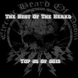Electric Beard Of Doom: Episode 60 - The Best of The Beard 2015