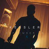 KESSLER | Radio Show (September 2018)