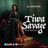 TIWA SAVAGE (HIT MIXTAPE)