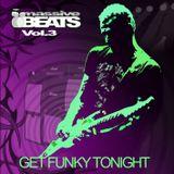 massiveBEATS - 3 - GET FUNKY TONIGHT