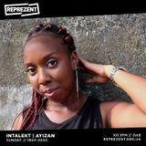 REPRELEKT w/ Intalekt & Ayiz-N   31st May 2020