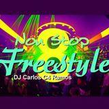 Non Stop Freestyle Music 8 - DJ Carlos C4 Ramos