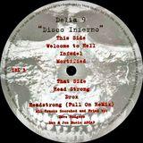 BMX Joe - Industrial Strength Records 90's Special Mix - Thematics Radio (23.11.13)