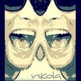 NIKOLA. Promo Mix. TRIBE-Clounge. 112012