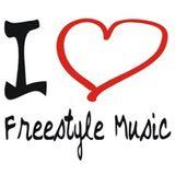 FREESTYLE MIX  DJ HENS