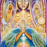 MARIE ROSE & ASH & TALI BABA - MYSTICAL VOYAGERS VISIONARY SHAMANICS SHOW - 3/17