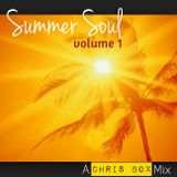 Summer Soul Mix Volume 1 (June 2014)