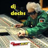 DJ DECKS 9