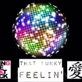 That Funky Feeling (Full Mix) - Mac