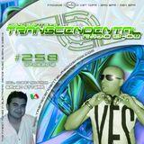 David Saints pres. Transcendental Radio Show #258 (07/09/2012)