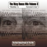 The Dizzy DJ - The Dizzy Dance Mix 3 [Daddy's Favorites]