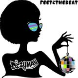 DJ DEZYMAN Presents 'Feet2theBeat'  Nu Disco/House Session Live on GHM Radio Vancouver BC-14-05-2016