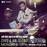 DREZ & MR. GIZMO - Hip Hop Back in the Day - 154
