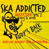 Ska Addicted Mixxxtape Vol2