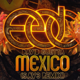 Dj Set David Guetta EDC México 2015 (SAV3 Remix)