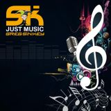 Greg Sin Key - Just Music