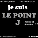 """LE POINT J * """"Je suis Le Point J"""""""