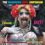 The Hoarders' Vinyl Emporium 192 - 'Out'