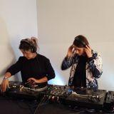 NTS x Unsound 2016 Broadcast 1: Rusałka, Sam Kidel and Olivia b2b Nazira - 18th October 2016