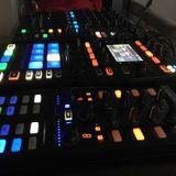 Live Techno Jamm with Iphone app Figure, Traktor & Ableton