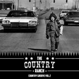 The Country Ranch: Country groove Vol. 2