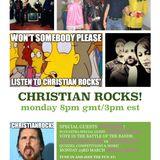 Christian Rocks Highlights - 30th March 2015 (BiasFirey/Hulk Hogan)