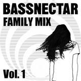 Beats Booth - Bassnectar Family Mix Vol. 1.