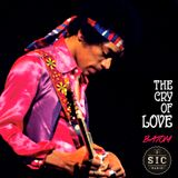 The Cry of Love - Jimi Hendrix especial pro Dia dos Namorados