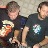 Dj Delicious & Till West Dj-Mix Planet Radio // Nightwax 9.8.2013