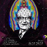 Proxima Centauri @ Nierówno Pod Kopułą #3 Psytrance Rave [8.07.2017]