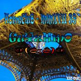 MMXVII 39 HomeCluB Guyzhmo